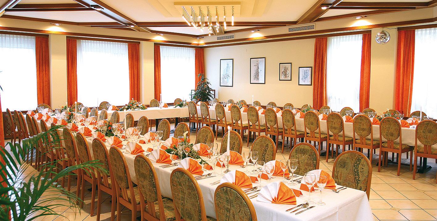 Restaurant-Saal-marko-hotel-velden