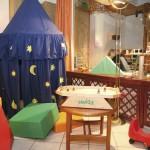 Hotel-Restaurant-Marko-Kinderspielecke