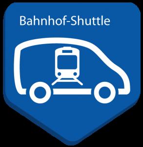 bahnhofshuttle